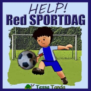 Help Red Sportdag