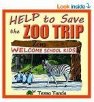 Cover Help to Save the Zoo Trip