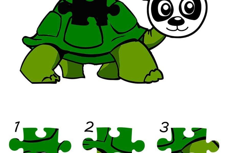 Bonus puzzle Tessa Tanda
