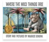picture book zoo where the wild things are